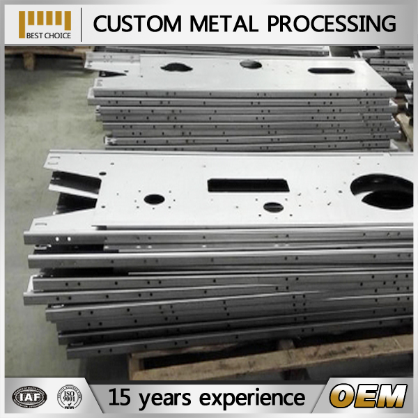 laser cutting/ bending/welding custom sheet metal fabrication