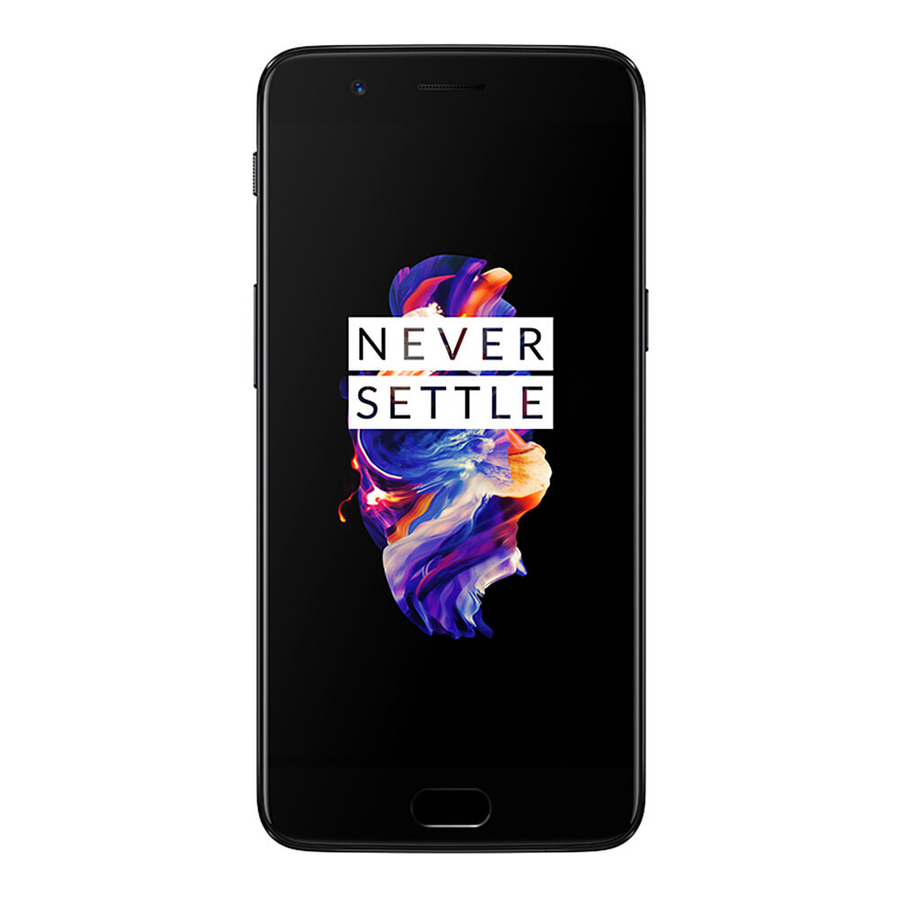 Global Version Oneplus 5 A5000 5.5 Inch FHD 4G LTE Smartphone 8GB 128GB 20.0MP Qualcomm Snapdragon 835 Octa Core OxygenOS
