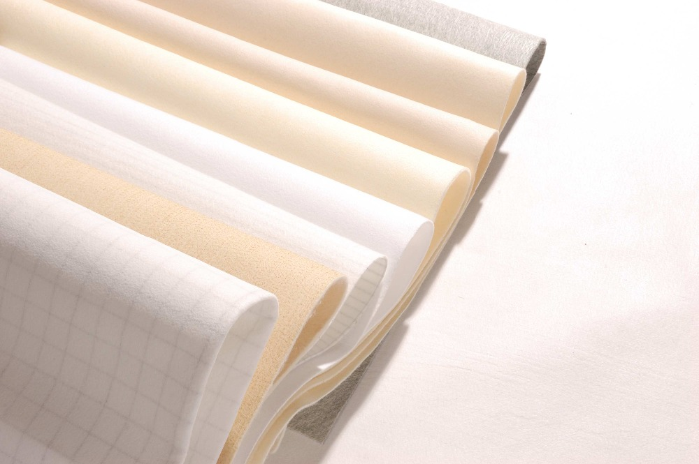 Standard Environmental Industry car air filter non-woven /filtration fabric / filter cloth