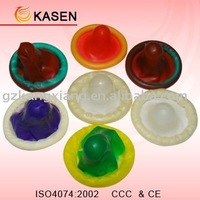 Manufacturer of bulk color condom