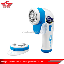 HL-677 RECHARGEABLE LINT REMOVER ELECTRIC FABRIC SHAVER