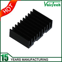 low price 6063 T5 aluminum profiles insect screen