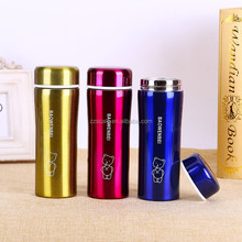 Eco-Friendly Feature stainless steel 300ml vacuum flask thermos