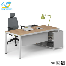 modern ceo office desk guangzhou office furniture LS-KDA1816