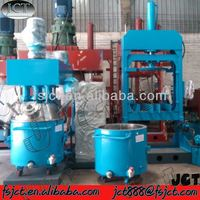 JCT multifunctional tap water mixer