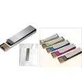 OEM hot sale metal key shape USB flash drive, Mini usb flash drive, Thin usb flash drive