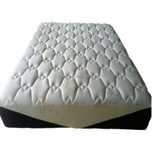 Foamemo-M0863 The Best Sleep Memory Foam Pocket Coil Spring Mattress