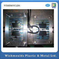 Wishmould plastic product and metal parts mould supplier in dongguan factory