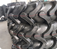China manufacture supplier good quality cheap agricultural farm tractor tyres with rim R1 6.00-12