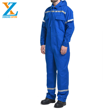 wholesale ultima cotton frc safety workwear coverall