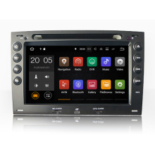 7'' HD Touch screen in dash GPS navigation system 2 din Car Multimedia for Renault Megane II / III