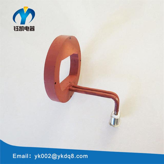 home heating radiators High Efficient die casting iron heating plate