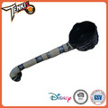wholesale halloween skeleton Ladle props toy plastic spoon for halloween party in China
