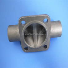 China Factory New design die casting cover parts