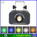 Cheap dj light,6colors led water stage light,1*30w led water effect light