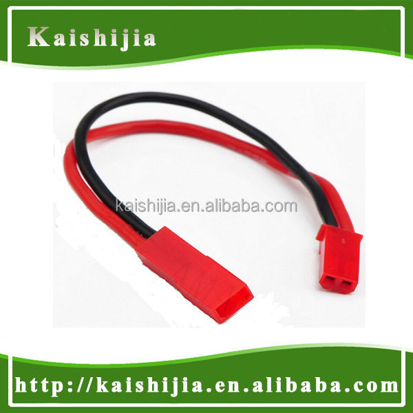 High quality SYP 2Pin JST Female to Male adapter wire harness cable