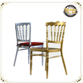 Foshan Guangdong metal Wedding Furniture wedding chair D006-1