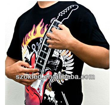 Best Seller! Electronic Guitar EL T Shirt
