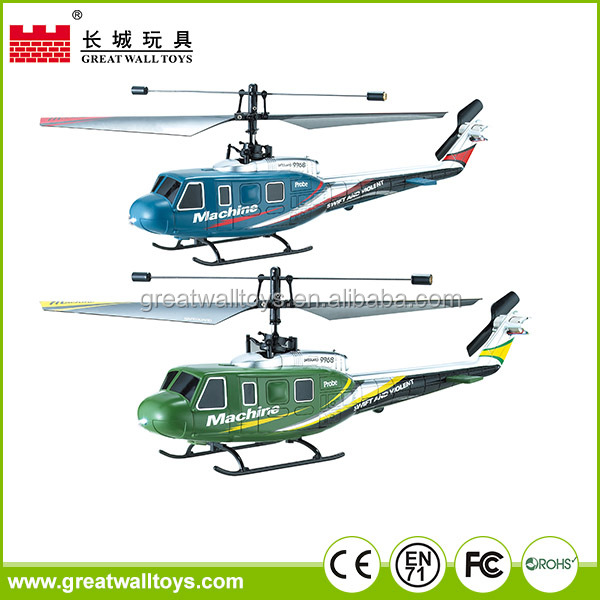 4 Channel Rc Mini Helicopter Toy