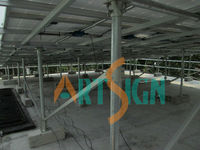 solar panel mounting structure,kit photovoltaic,solar panel mounting kits