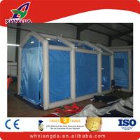 cheap event inflatable bubble lawn tent manufacturer