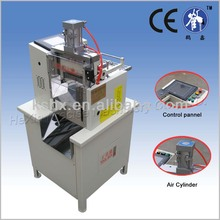 HX-160C Pneumatic Double-sided Adhesive Tape Cutting Machine