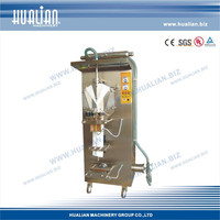 HUALIAN 2015 Bags Packing Machine Automatic With Factory