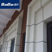 Jiangsu Baidai Imitation granite paint for decorating the external walls