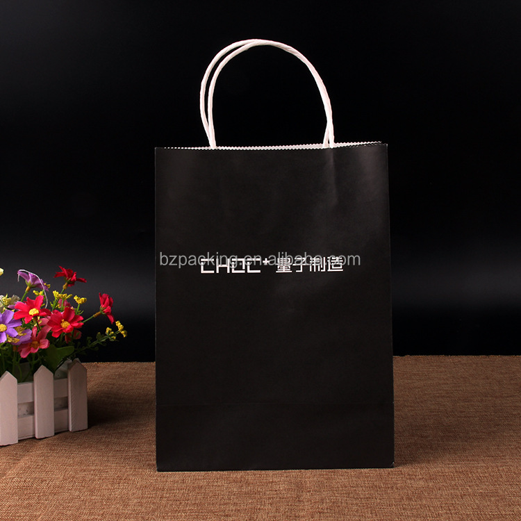 China supplier accept custom design long thin bag