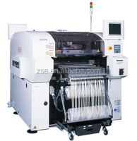 Japan brand CM402 used pick and place machine SMT chip mounted machine