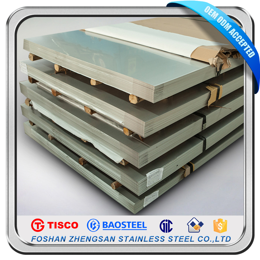 Best Sales Items Ss316 6Mm Plate Wuxi Stainless Steel