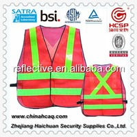 China Supplier Mens Safety Clothes,Security Waistcoat