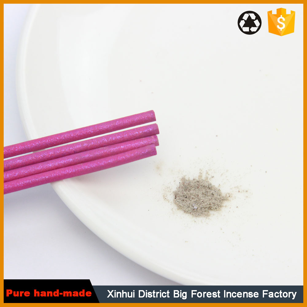 "9"" Best quality flower smell agarbatti mosquito incense"