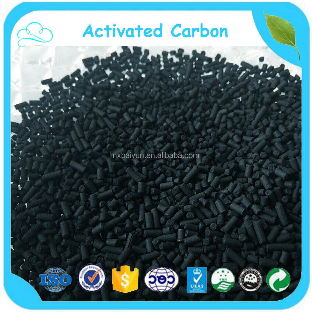 Beer Purification Wine Decolorization Wood Activated Carbon