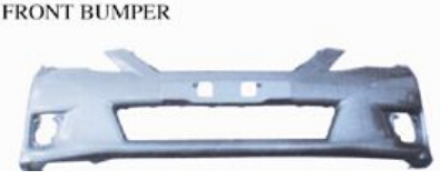 For Toyota Reiz 2010 Front Bumper Sport Type/Japan Reiz PP Bumper Car/ Auto Body Kit Parts