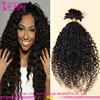 Unprocessed kinky curly human hair bulk good quality bulk buy from china