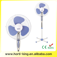 "Hydroponics 16"" Pedestal Oscillating Fan high output, cooling fan for plants"