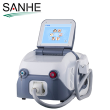 + Powerful economic Germany Bars 808nm Diode laser hair removal/laser diode / 808nm diode laser