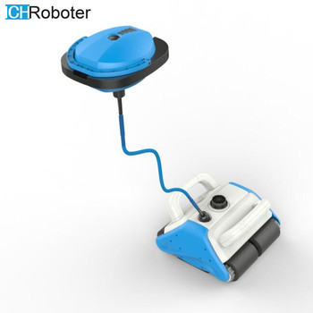 2016 newest robotic swimming pool cleaner