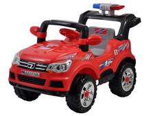 kids battery ride on toy car