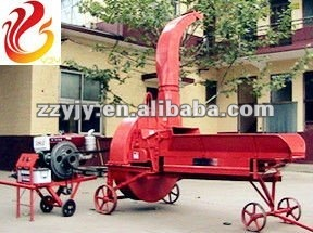 New design , cotton stalk cutter for animal food