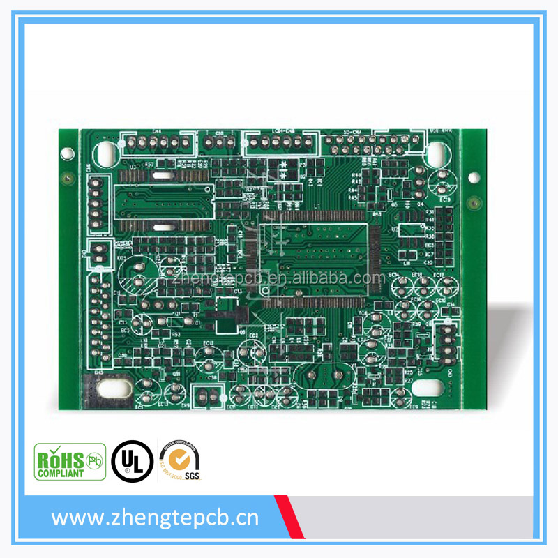 Offer High Level lg lcd tv spare parts electronic circuit board