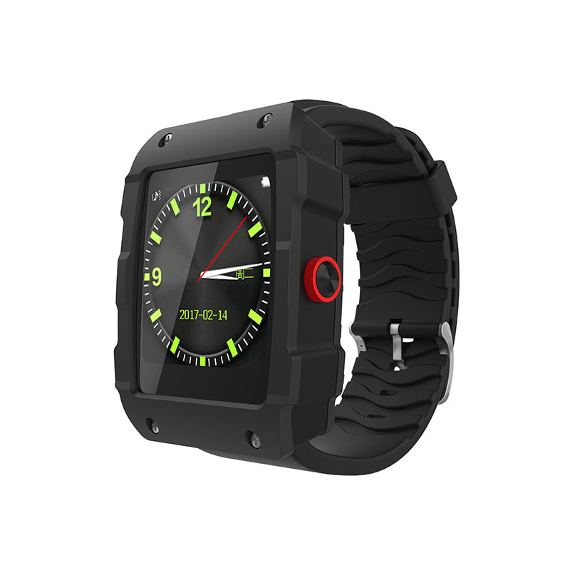 Running GPS Smart watch V18 trajectory a key words share pluggable cartoon watches music sim