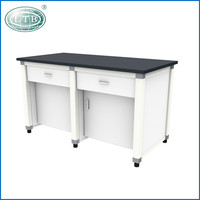 High quality and latest design Steel Balance table /balance bench for laboratory use