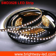 Flagship Type 5m Integrated PCB 8-9lm per LEDs High Brightness New Sell Hot CE ROHS flexible strip led