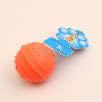 Different Sizes The Best Pet Training Pet Toy Ball For Dog Tennis