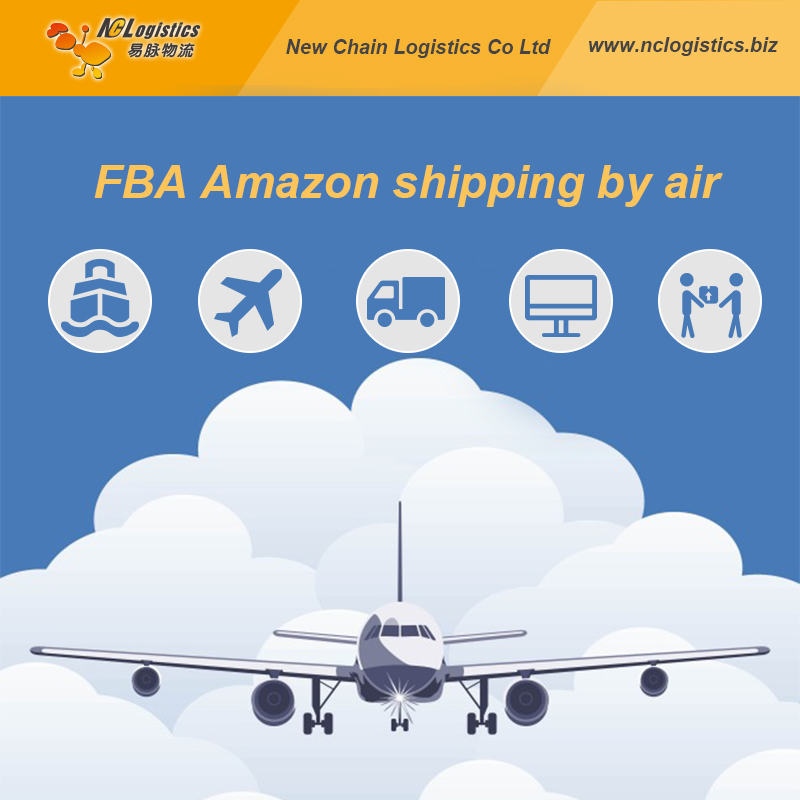 air cargo shipping to uk amazon