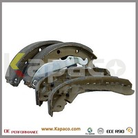 HYUNDAI COUPE LANTRA(1,2) RD J1 J2 OEM 58305-28A00 Wago Iron Brake Shoe and Car Brake Cable