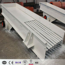 Gzd/zsw Linear Vibrating Feeder In Mining Feeder Machine