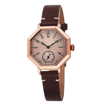 China Wholesale Factory cheap Price Bizarre Shape Lady Watch water resistant watch